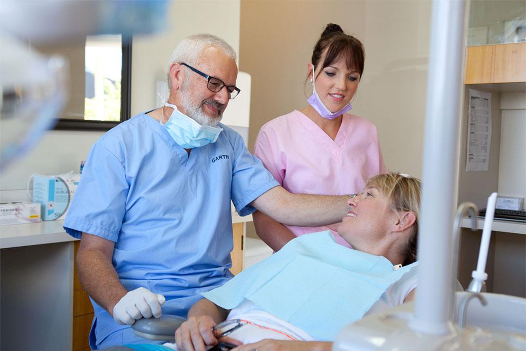 Napier Dental Clinic